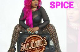 SlowBounce Radio #265 with Dj Septik + Guest: SPICE